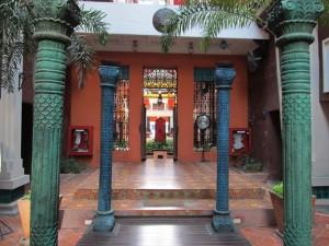 Imm Fusion Hotel, Sukhomvit, Bangkok