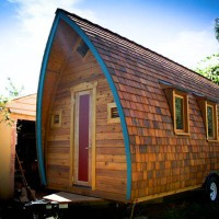 Beautiful Vardos (Tiny Houses on Wheels) to Drool Over...