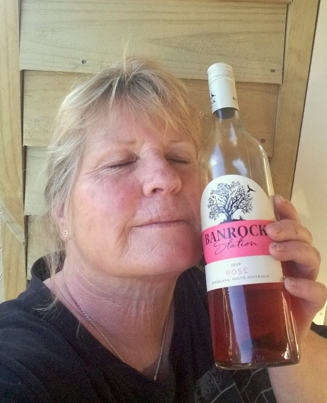 Come to mama wine