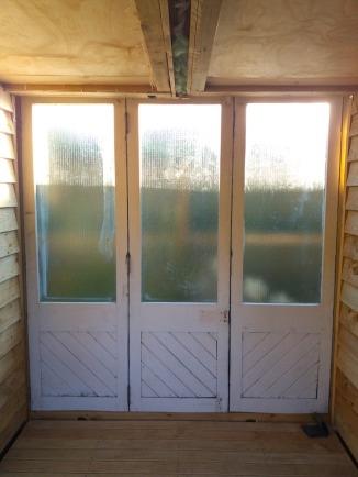 More door to paint
